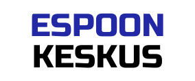 espoonkeskus logo png