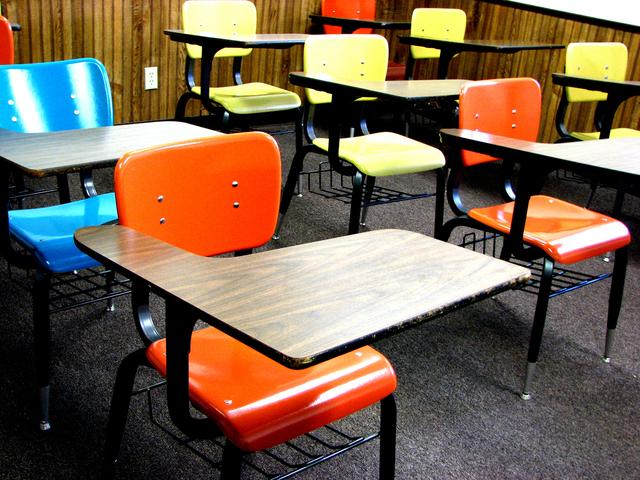Espoon koulut ja opetuksen taso on hyvä